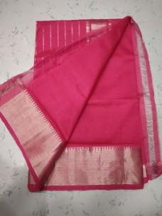 Mangalagiri pattu sarees with big border