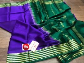 Pure mysore silk sarees
