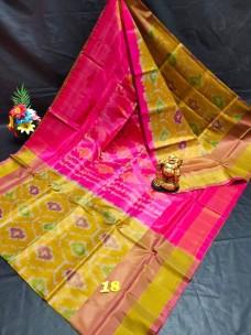 Light Weight uppada soft silk sarees