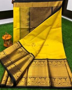 Latest kuppadam sarees with kanchi border