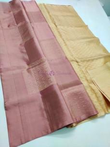 Kanchi pure soft silk sarees