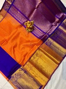 Venkatagiri kuppadam pattu sarees