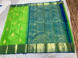 Gorgeous Pure kanchipuram silk sarees