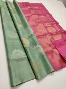 Kanjeevaram pure soft silk sarees