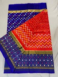 Pochampally handloom ikat sarees
