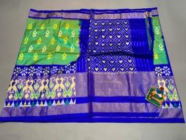 Pochampally ikat sarees