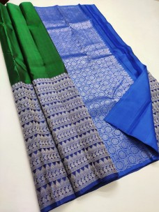 Pure traditional handloom silk sarees