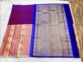 Pure traditional silk sarees
