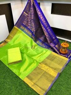 Kuppadam all over buta sarees