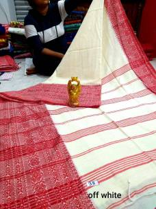 Begumpuri khadi cotton sarees