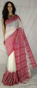 Handloom begumpuri khadi cotton sarees