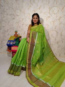 Semi Kuppadam sarees