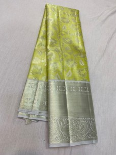 Kanchipuram pure wedding silk sarees