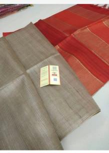 Pure kota Silk gicha sarees