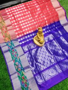 Uppada pattu new model sarees