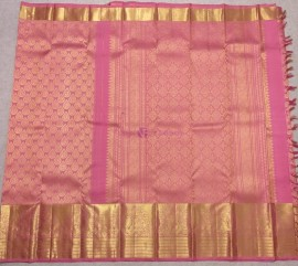 Pure kanchi bridal silk sarees