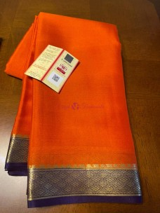Mysore silk 60 gram thickness
