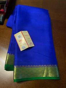 Mysore silk 60 gram thickness