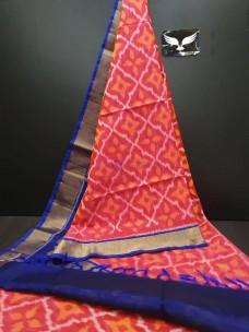 Handloom pure silk cotton sarees