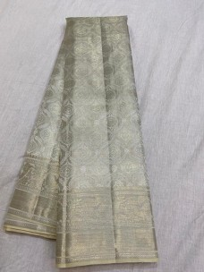 Kanchipuram wedding pure silk sarees