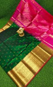 Kuppadam pure silk cotton sarees