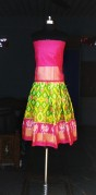 Kids Lehenga (upto 3 years)