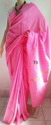 Khesh cotton sarees