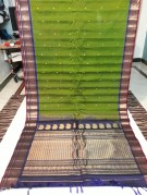 Gadwal Sico sarees