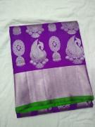 Venkatagiri silk sarees