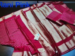 Pure Crepe sarees