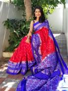 Pochampally sarees catalog collection