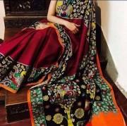 Chennur/chenoori silk sarees