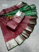 Fancy Silks sarees