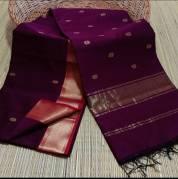 Maheswari silk sarees
