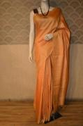 Tussar Munga silk sarees